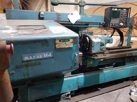 Mazak M4 CNC Lathe  - picture0' - Click to enlarge