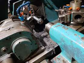 Mazak M4 CNC Lathe  - picture2' - Click to enlarge