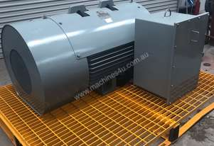 220 kw 300 hp 4 pole 415 volt 315 frame AC Electric Motor