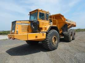 1998 Volvo A40 6x6 Articulated Dump Truck - picture0' - Click to enlarge