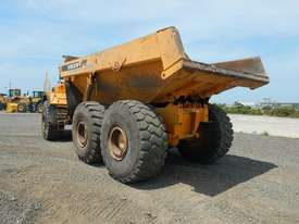 1998 Volvo A40 6x6 Articulated Dump Truck - picture1' - Click to enlarge