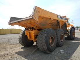 1998 Volvo A40 6x6 Articulated Dump Truck - picture2' - Click to enlarge