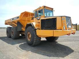 1998 Volvo A40 6x6 Articulated Dump Truck - picture3' - Click to enlarge