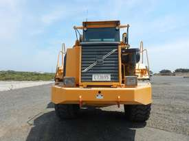 1998 Volvo A40 6x6 Articulated Dump Truck - picture4' - Click to enlarge