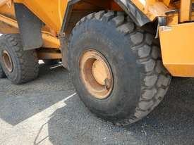 1998 Volvo A40 6x6 Articulated Dump Truck - picture5' - Click to enlarge