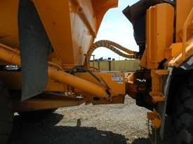 1998 Volvo A40 6x6 Articulated Dump Truck - picture6' - Click to enlarge