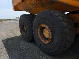 1998 Volvo A40 6x6 Articulated Dump Truck - picture7' - Click to enlarge