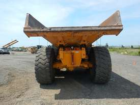 1998 Volvo A40 6x6 Articulated Dump Truck - picture8' - Click to enlarge
