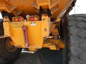 1998 Volvo A40 6x6 Articulated Dump Truck - picture9' - Click to enlarge