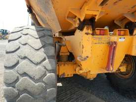 1998 Volvo A40 6x6 Articulated Dump Truck - picture10' - Click to enlarge