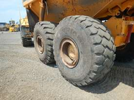 1998 Volvo A40 6x6 Articulated Dump Truck - picture11' - Click to enlarge