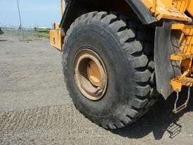 1998 Volvo A40 6x6 Articulated Dump Truck - picture13' - Click to enlarge