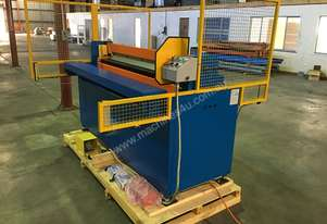PROFAB Duct Folding Machine