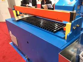 Duct Folding Machine - picture2' - Click to enlarge