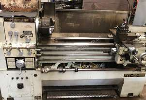 Metal Lathe 1000mm between centers, 400mm center height, 50mm bore