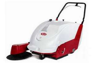 RCM Brava 900 Walk Behind Vacuum Sweeper