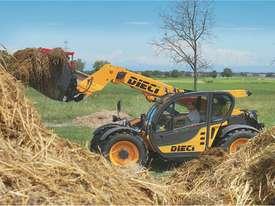 Dieci Agri Farmer 30.7 TCL - 3T / 6.35 Reach Telehandler - picture0' - Click to enlarge