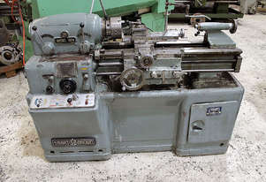 Smart & Brown model 1024 centre lathe