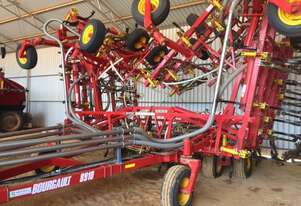Bourgault 8910 Culti Seeders Seeding/Planting Equip