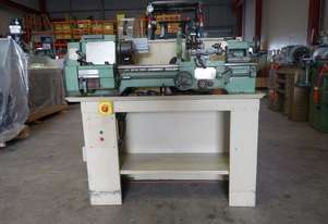 Enterprise Centre Lathe 415v