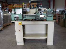 Centre Lathe 415v - picture0' - Click to enlarge