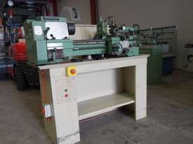Centre Lathe 415v - picture2' - Click to enlarge