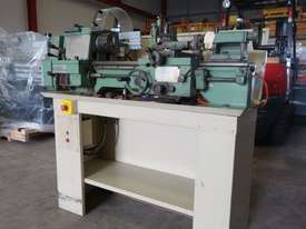 Centre Lathe 415v - picture3' - Click to enlarge