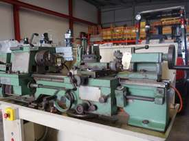 Centre Lathe 415v - picture4' - Click to enlarge