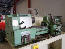 Centre Lathe 415v - picture5' - Click to enlarge
