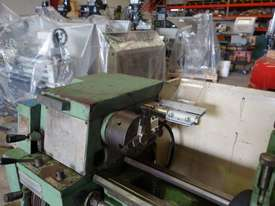 Centre Lathe 415v - picture8' - Click to enlarge