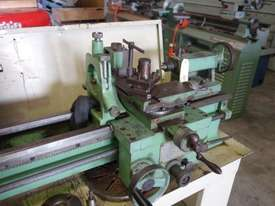 Centre Lathe 415v - picture9' - Click to enlarge