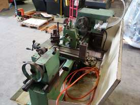 Centre Lathe 415v - picture10' - Click to enlarge
