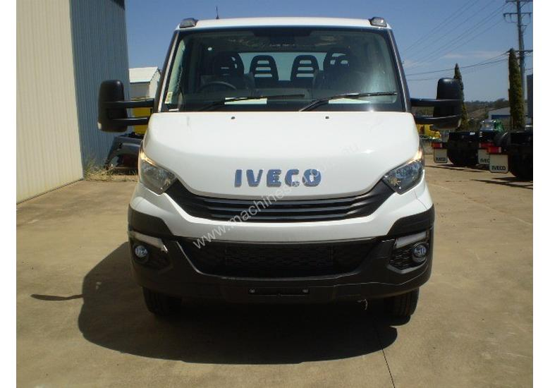 Iveco Daily 50C21 Cab chassis Truck