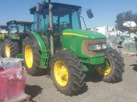 John Deere 5820 FWA/4WD Tractor - picture0' - Click to enlarge