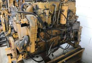 CATERPILLAR 3406B INDUSTRIAL ENGINE