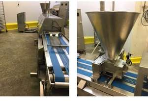 Anko Automatic Spring Roll Line