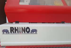 Used 2012 Rhino R3000S Hot Melt Edgebander