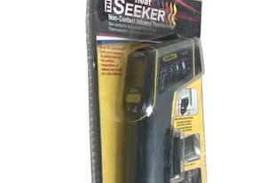 General Tools Laser Infrared Thermometer Digital IR Non Contact Temperature Laser General Tools IRT2