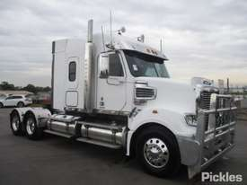 2013 Freightliner Coronado 114 - picture0' - Click to enlarge