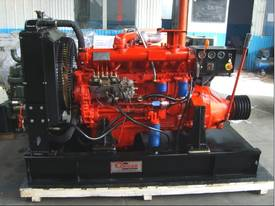 Cougar R-6105ZP Diesel Engine 114.0HP - picture0' - Click to enlarge