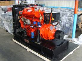 Cougar R-6105ZP Diesel Engine 114.0HP - picture1' - Click to enlarge