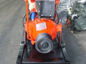 Cougar R-6105ZP Diesel Engine 114.0HP - picture2' - Click to enlarge