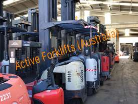 TOYOTA ELECTRIC FORKLIFT 1.8 TON 2017 MODEL BATTERY 5.5M LIFT - picture17' - Click to enlarge