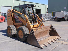 Case 90XT Skid Steer Loader - picture3' - Click to enlarge