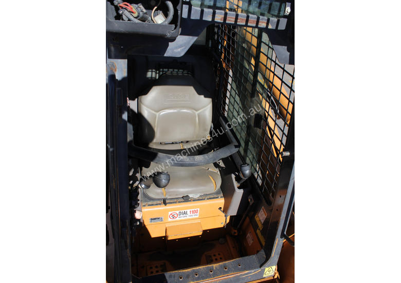 Case 90XT Skid Steer Loader