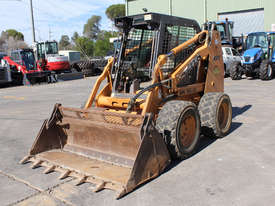 Case 90XT Skid Steer Loader - picture9' - Click to enlarge