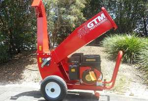 GTM GTS900 WOOD CHIPPER