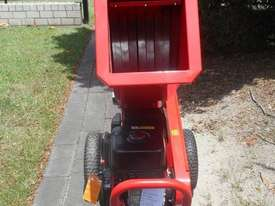 GTM GTS900 WOOD CHIPPER - picture2' - Click to enlarge