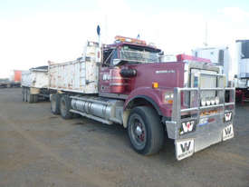 Western Star 4964 Tipper Truck - picture0' - Click to enlarge