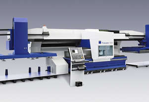 Used TruLaser 2030 CO2 TRUMPF Laser Cutting Machine for Sale